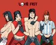 Gtavc anniversary Lovefist 1280x1024
