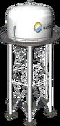 LSDWP-Wasserturm