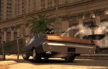 Pontiac GTO GTA IV