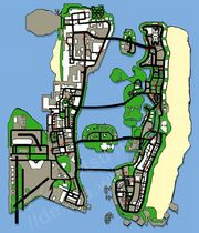 Vice City Stories Map Empire