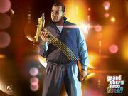 Yusuf-Gold SMG