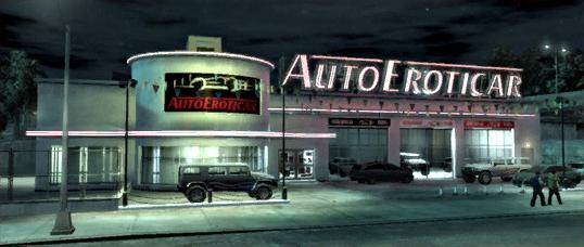 Auto erotic wiki
