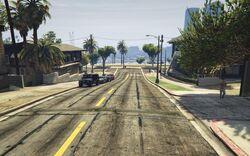GTA5 York Street 01