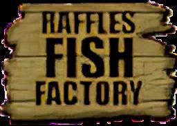Raffle's-Fish-Factory-Logo, III