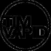 Tim-Vapid-Logo