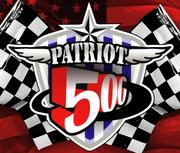Patriot-500-Logo, IV
