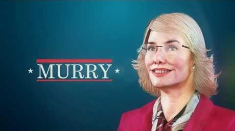 Leadership You Can Trust Sue Murry Wahlwerbespot (GTA V Teaser)