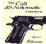 Colt-.45-Automatic-Handbuch