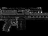 Gefechts-MG MK II (V)