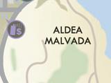 Aldea Malvada