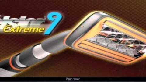 GTA IV Commercials Excelsior Extreme 9
