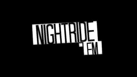 Grand Theft Auto V OST Kavinsky - Nightcall (NIGHTRIDE FM)