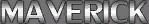 Maverick Logo V