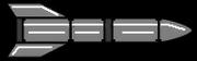 Rakete-HUD-Symbol