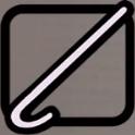 Gehstock-Icon, SA