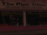 The Pink Oboe