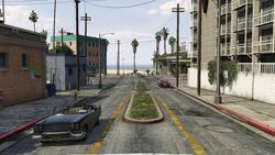 Conquistador StreetGTA V