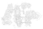 Detailed Map of Liberty City (GTA IV)