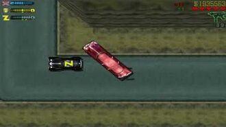 GTA 2 (1999) - Operation Z! 4K 60FPS