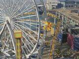 The Ferris Whale