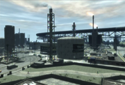 -Acter Industrial Park
