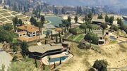 Lake Vinewood Estates