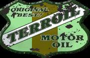 Terroil Wappen V