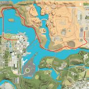 SA Beta Karte