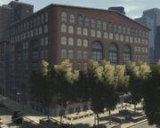 Devinne Press Building
