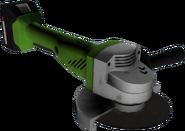 Power-Metal-Schleifmaschine