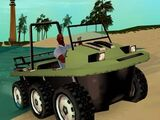 Splitz-6 ATV (VCS)