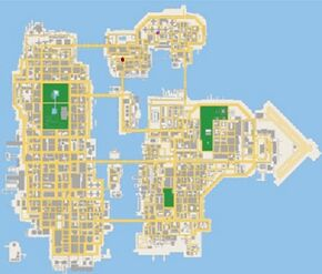 Chinatown wars interactive map - TOMMY