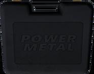 Power-Metal-Werkzeugkoffer