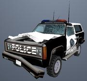 Ranger-Schadensmodell, SA