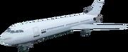 Flugzeug, III