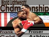 World Lightweight Championship