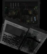 Blick-ThriftEx-Fingerabdruck-Identifikationssystem