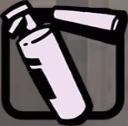 Feuerlöscher-Icon, SA