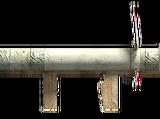 Feuerwerkabschussgerät (V)