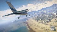 Official-screenshot-dodo-flies-down-the-beach
