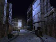 Carcer City East Los Albos