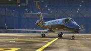 Elitas-Travel-Flugzeug