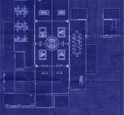FIB-Hauptquartier-Plan 2