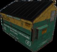 LSDS-Papiercontainer