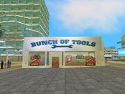Bunch of Tools, VC