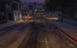 GTA5 Vitus Street 01