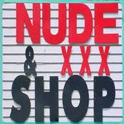 Nude-&-XXX-Shop-Logo