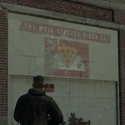 The Well Stacked Pizza in GTA IV