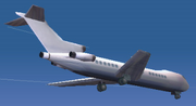 Flugzeug, LCS