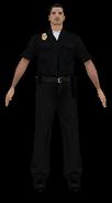 LSPD-Officer, SA